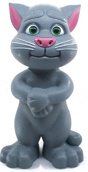 Игрушка кот том повторюшка купить